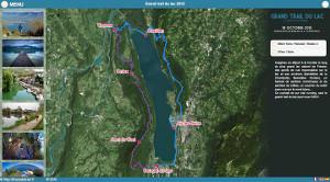 Grand Trail du Lac 2020